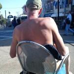 San Francisco: miasto pomylonych