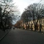 Odessa deptak