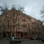 Odessa miasto