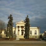 Odessa muzeum