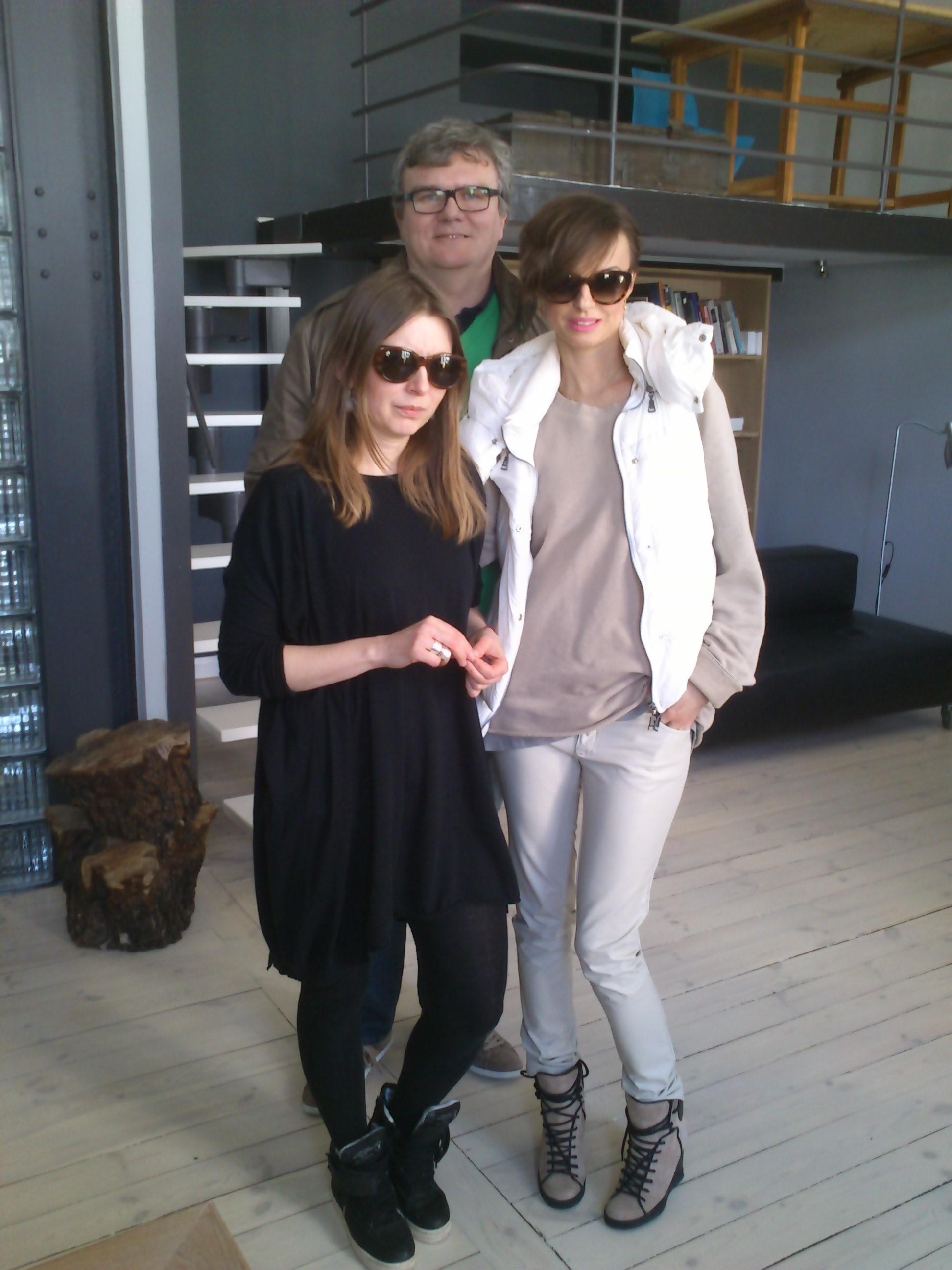 MMC i Katarzyna Sokołowska