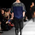 Smutek stoczniowca. Fashion Week Jesień/Zima 2013 cz.III