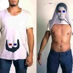 Bądź sobą, projektuj T-shirty