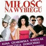 Dramat na wybiegu. Kinematografia polska i moda