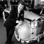 Rolls Royce Liberace