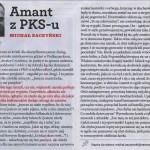 Amant z PKS-u