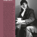 Patti Smith: Pociąg linii M