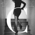"""""""Mademoiselle C"""" – laurka Carine Roitfeld. Recenzja."""