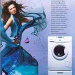 Whirlpool - kampania Goddess