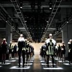 Mercedes Benz Fashion Week…  w przyszłym roku w Polsce.