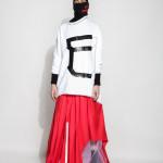 Orient ulicy – najciekawsze kolekcje XVII edycji Off Fashion