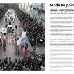 """""""Moda na pokaz"""", styczeń 2016"""