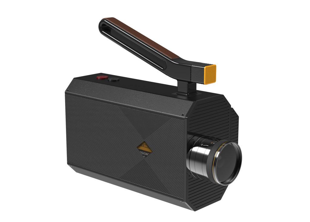 Kodak8 camera