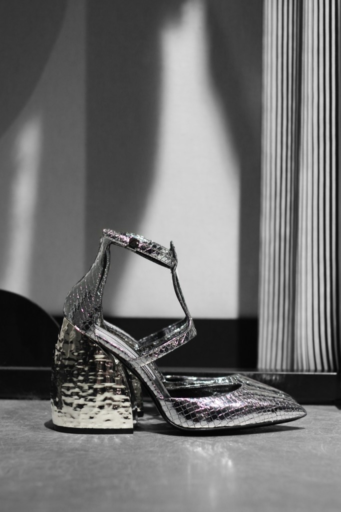 Gosia Baczyńska buty 3