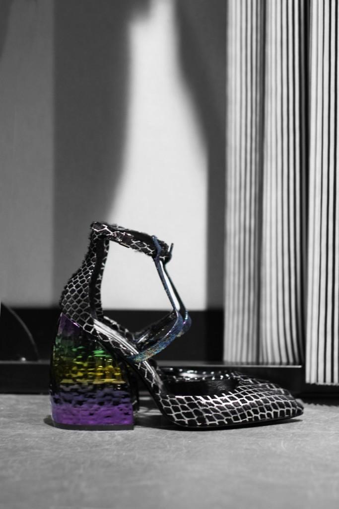 Gosia Baczyńska buty 4