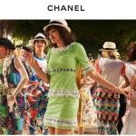 Jaśniepaństwo od Chanel