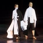 Off Fashion 2016: czerń i biel, moda krytyczna, dominacja Chin. Relacja z imprezy.