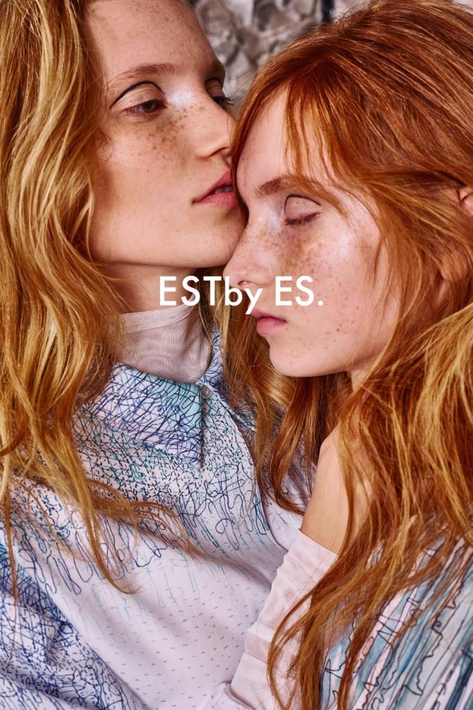 ESTby ES. - AW1617. 1