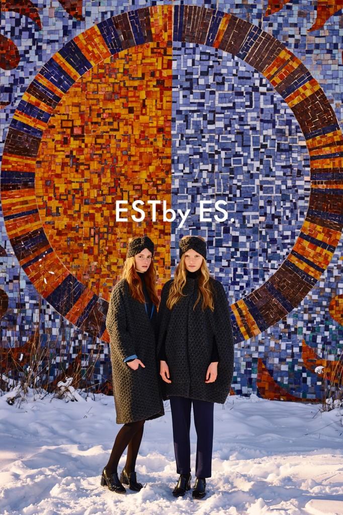 ESTby ES. - AW1617. 13