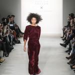 Kunszt i gust: Patrizia Aryton X Dawid Tomaszewski na tygodniu mody w Berlinie. Kolekcja na jesień i zimę 2017/2018