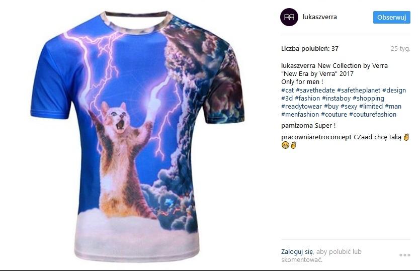 Verra Aliexpress tshirt
