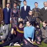 H&M i projektanci: jak naprawdę wygląda współpraca? Rozmowa z Ann-Sofie Johansson, szefową firmy.
