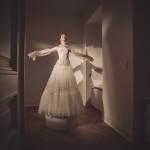 """Od pożądania do nostalgii. Lidia Kalita – pokaz kolekcji """"Haute Couture"""" na jesień i zimę 2018/2019"""