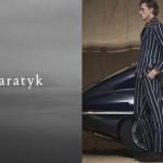 Islandzkie kino drogi. Wojtek Haratyk – premiera kolekcji jesień i zima 2018/2019
