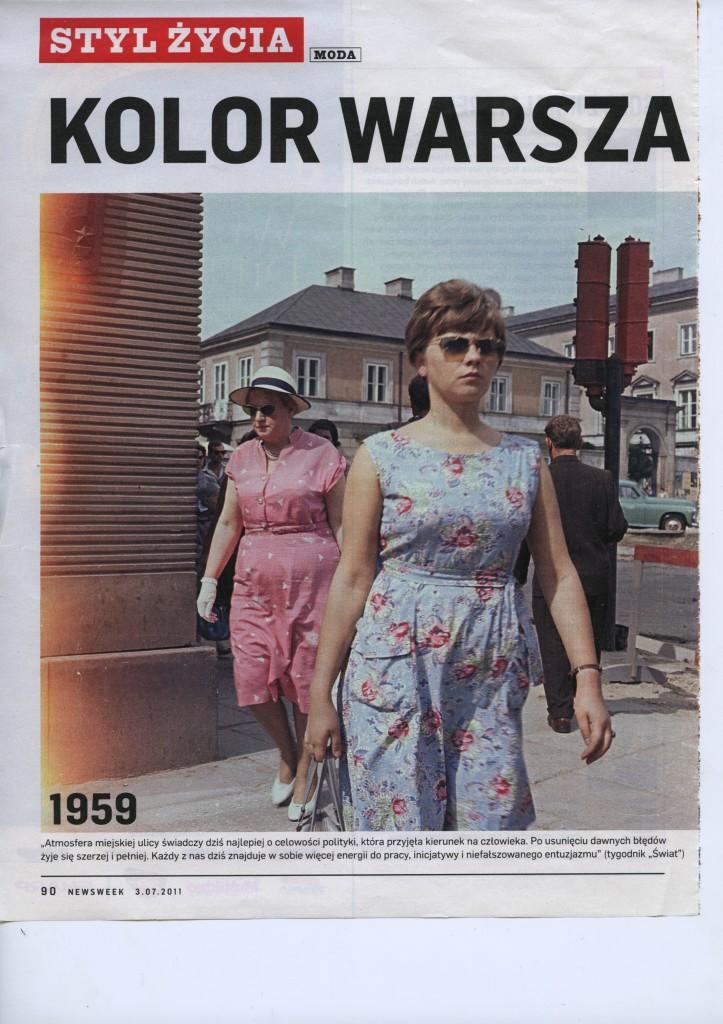 Kolor-Warszawy