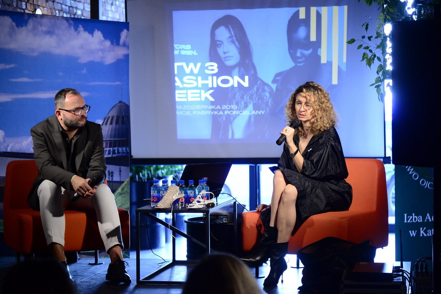 Radoslaw NAWROCKI / KTW Fashion Week